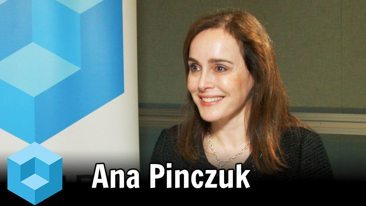 Ana Pinczuk, Veritas Technologies - Anita Borg Institute Women of ...