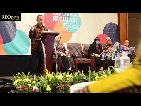 Agenda Reformasi Regulasi