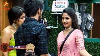 கையும் களவுமாய் மாட்டிக்கிட்ட Kavin | Bigg Boss Tamil Season 3 Full Episode Highlights | Losiliya