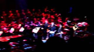 Celtic Woman - Little Drummer Boy (A Christmas Celebration Symphony Tour)