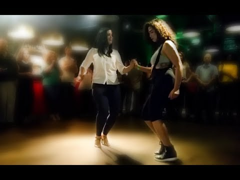 Dominican Bachata by Pebbles & Laura with BOS at The Union Bar, Luis Miguel Del Amargu