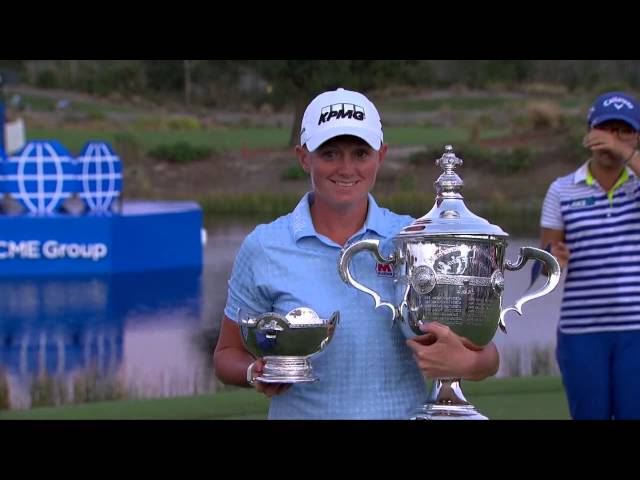 LPGA Top 10: Players to Watch in 2015