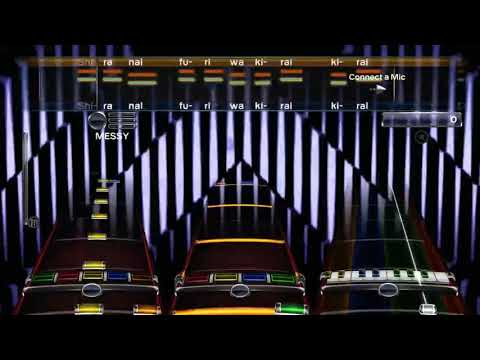 BABYMETAL - Doki Doki Morning (Rock Band 3 Custom)