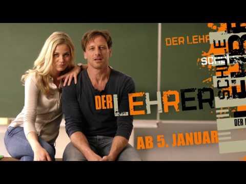 Der Lehrer ist zurück  Start der 5. Staffel am 05.01.2017 bei RTL und vorab schon online bei TV NOW