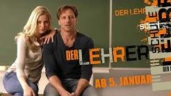 Der Lehrer ist zurück - Start der 5. Staffel am 05.01.2017 bei RTL und vorab schon online bei TV NOW