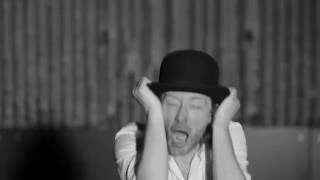 Watch Radiohead I Am Citizen Insane video