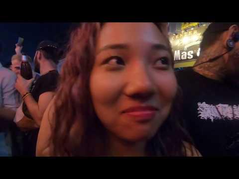 Ep3 Crazy Night In Bangkok + Beerpong @ Madmonkey Hostel
