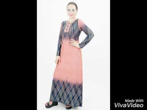 мусульманская женская одежда (Hürrem Feride)