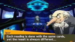 Shin Megami Tensei Persona 4 - English Initial Playthrough (Part 1/3)