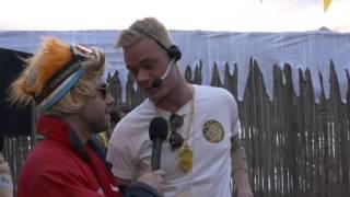 Stephan's Social Talk: Rauw & Lauw