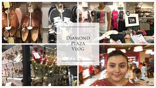 Kolkata Shopping Vlog| Diamond Plaza Shopping Vlog | Deblina Rababi