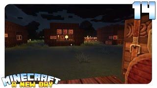 Minecraft |v1.8| : Gefährliche Nachtarbeit #14 | Let
