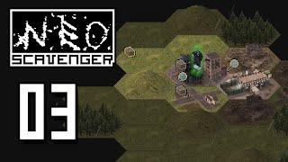 Ecky Plays NEO Scavenger | 03 | Comfort