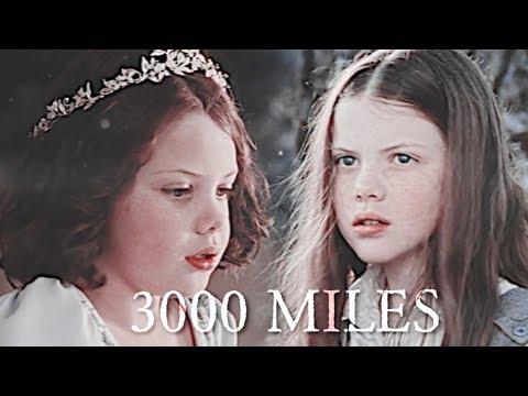 Narnia || 3000 Miles