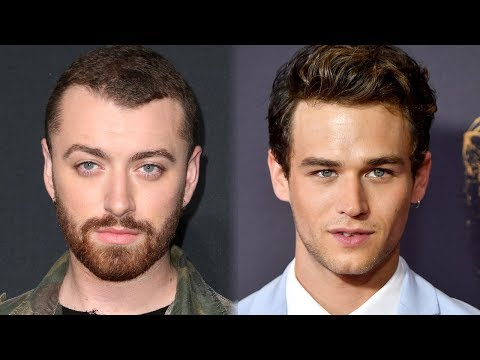 Sam Smith BREAKS His Silence On Ex Brandon Flynn & Dishes On Their Breakup Mp3