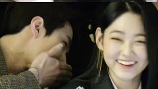 Download Exo Sehun And Gugudan Mina Dokgo Rewind Scene MP3