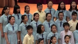 hkmlc-mtps的2018-2019 港澳信義會明道小學才藝匯演 -  合唱團相片