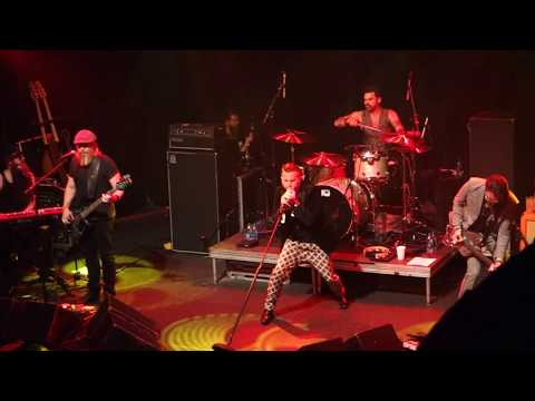 Live in Denver!- RIVAL SONS - Electric Man - 2017 - HD