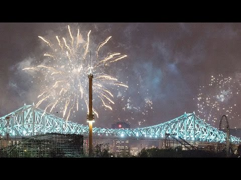 Montreal turns 375 after being founded back in 1642