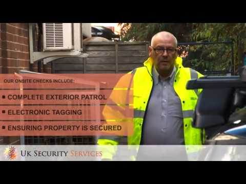 UK Security Services Ltd   UKs Leading Independent Security Service