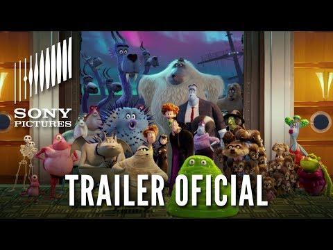 Hotel Transilvânia 3 - Férias Monstruosas | Trailer Oficial (Legendado)