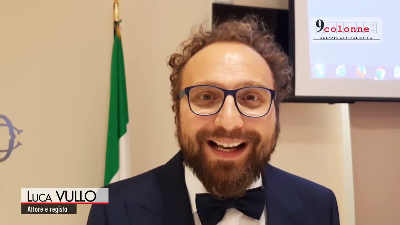 Intervista a Luca Vullo - 5/02/2020