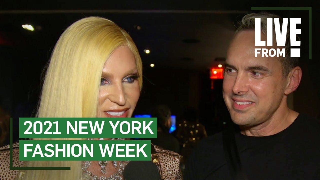 The Blonds Call Paris Hilton the