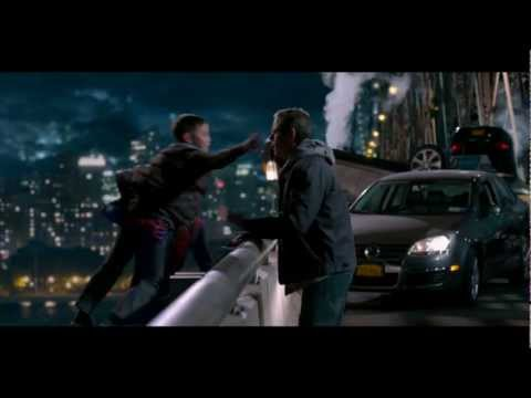 The Amazing Spider-Man: Epic Super Preview Trailer