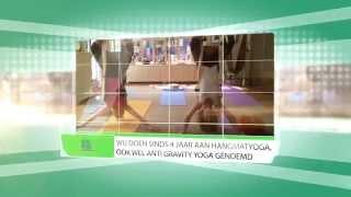 Yogacentrum De Kleine Lotus te Velp, Tieneryoga en Kids Yoga