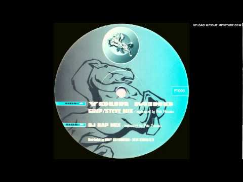 DJ Rap - Your Mind (Gimp/Steve Mix)
