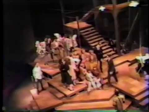 Threepenny Opera | Kenyon College