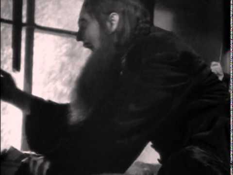"John vs. Lionel Barrymore in ""Rasputin and the Empress"" (1932)"