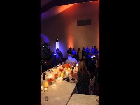 Best Wedding Party Mash Up