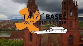 Europäisches Jugendtreffen Taizé-Basel Videoclip