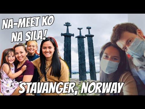 GRABE MGA BIGAY NI BIYENAN × NAGULAT AKO! + SECRET MUNA ANG PUPUNTAHAN × PINAY WIFE IN NORWAY! from YouTube · Duration:  17 minutes 13 seconds