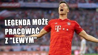"""Cichy faworyt na nowego trenera Bayernu Monachium! """"Spełnienie marzeń"""""""
