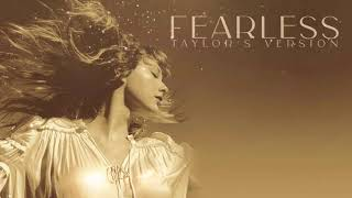 T.S. - Fearless Album (Taylor's Version) [HD Audio]