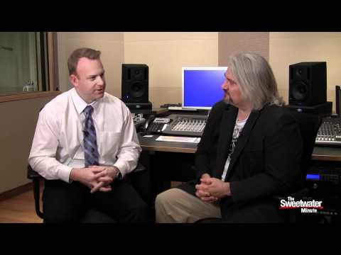 Sweetwater Minute - Vol. 121, Interview with Phil Rich, VP of Merchandising