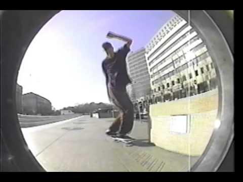 Scott Johnston - Mad Circle