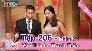 Chồng bắt cá hai tay, vợ vẫn hết lòng quan tâm   Văn Thành - Thanh Thiện   VCS #206 ⭐