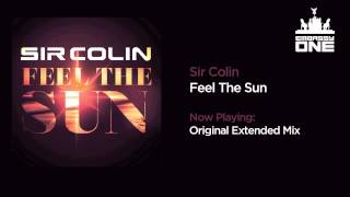 Sir Colin - Feel The Sun (Original Extended Mix)