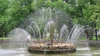 видео Фонтаны и строительство фонтанов, проектирование фонтанов, изготовление фонтанов, продажа