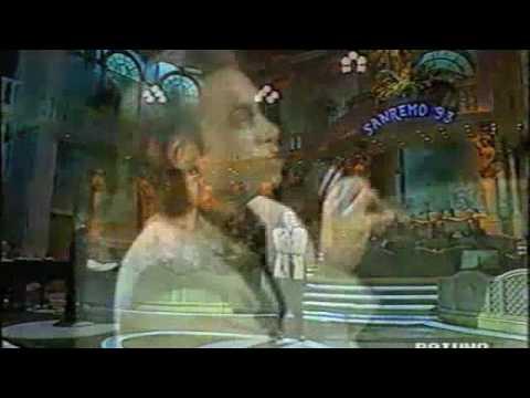 Nek   In te il figlio che non vuoi   Sanremo 1993