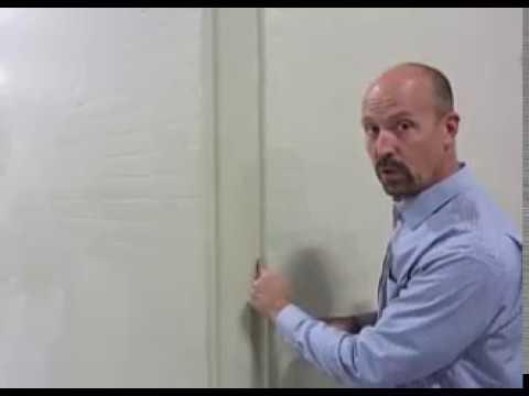 How Touch Up the Caulk On My Building? - Tracy Talks