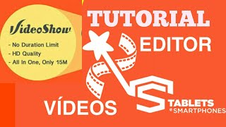 VIDEOSHOW : VIDEO EDITOR AND MAKER || HOW TO EDIT VIDEO WITH VIDEO SHOW