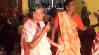 Sangeet Ceremony Geet Gawaye Mauritius