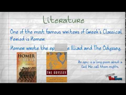 Greek Influences on Roman Culture
