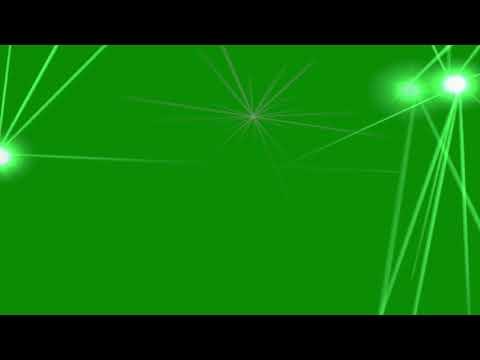 Green Screen Disco, Party Ray of Light effect Free Overlays Hroma key Футаж Лучи Дискотека thumbnail