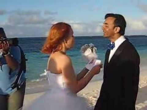 Sameer and rachels wedding
