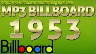 mp3 BILLBOARD 1953 TOP Hits mp3 BILLBOARD 1953